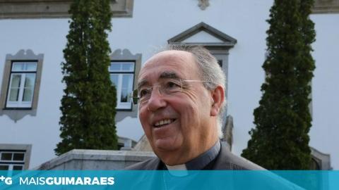 D. JORGE ORTIGA EXORTA O ESTADO A APOIAR MAIS AS IPSS