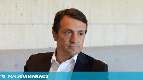 ENTREVISTA: ANDRÉ COELHO LIMA