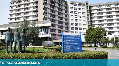 ENFERMEIROS DO HOSPITAL DE GUIMARÃES FICAM SEM DOIS MESES DE SALÁRIO