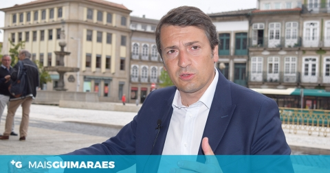 ANDRÉ COELHO LIMA DISPONÍVEL PARA COLIGAÇÃO COM A CDU