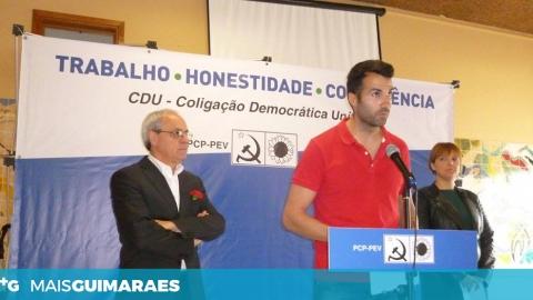 """DANIEL SALAZAR:""""AS PRIORIDADES SÃO O CENTRO DE DIA E A CRECHE/INFANTÁRIO"""""""
