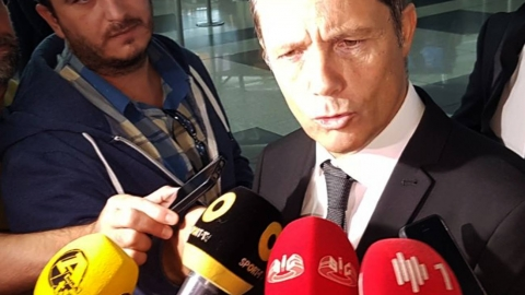 VITÓRIA PARTIU PARA A TURQUIA COM OBJETIVO DE TRAZER PONTOS
