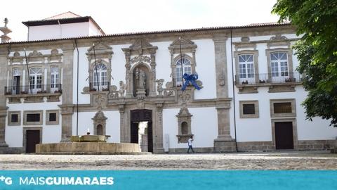 ÓRGÃOS MUNICIPAIS DE GUIMARÃES TOMAM POSSE A 14 DE OUTUBRO