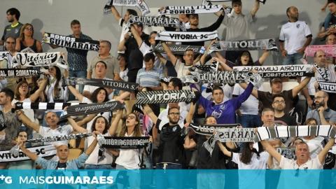 VITÓRIA PROCURA REGRESSO AOS TRIUNFOS NA VILA DAS AVES