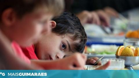 """""""AS REFEIÇÕES ESCOLARES GANHARAM UMA MAIOR NOTORIEDADE E IMPORTÂNCIA"""""""