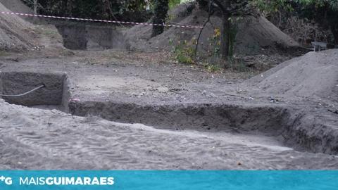 PROVIDÊNCIA CAUTELAR PODE TRAVAR OBRAS DO PARQUE DE CAMÕES