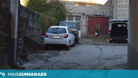 OBRAS DO PARQUE DE CAMÕES JÁ COMEÇARAM