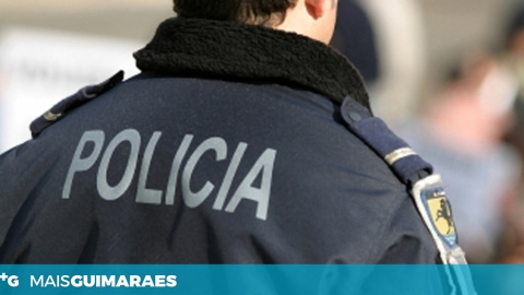 POLÍCIAS ACUSADOS DE AGRESSÃO A ADEPTO EM GUIMARÃES