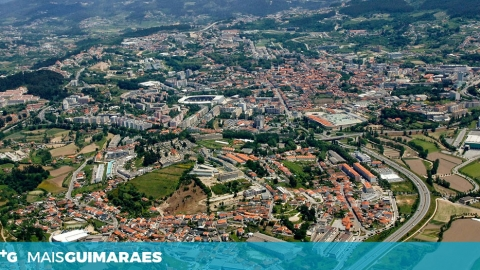 ORÇAMENTO PARTICIPATIVO DE GUIMARÃES JÁ PATROCINOU 41 PROJETOS