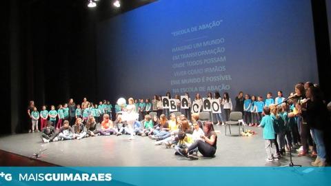 ESPETÁCULO NO CCVF ABRE COMEMORAÇÕES DO DIA INTERNACIONAL DAS PESSOAS COM DEFICIÊNCIA