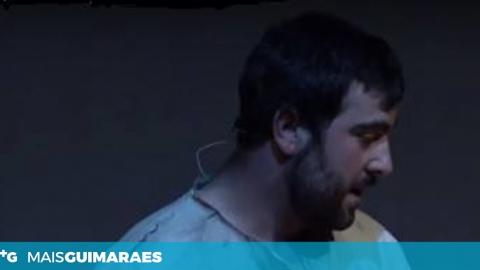 VIMARANENSE CONQUISTA PRÉMIO NO FESTIVAL TEATRO – PALCOS DE SANTO TIRSO