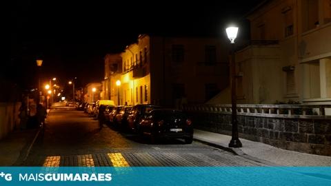 CÂMARA DE GUIMARÃES INSTALA MAIS 10 MIL LUMINÁRIAS LED NO CONCELHO