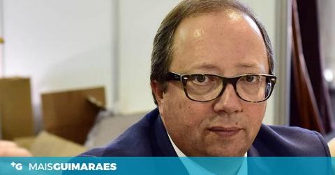 Raul Cunha É O NOVO PRESIDENTE DA CIM DO AVE