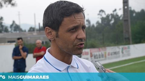 PONTE E SÉRGIO NUNO SEGUEM CAMINHOS DIFERENTES