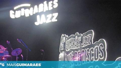GUIMARÃES JAZZ RETOMA HOJE (QUINTA-FEIRA) À NOITE