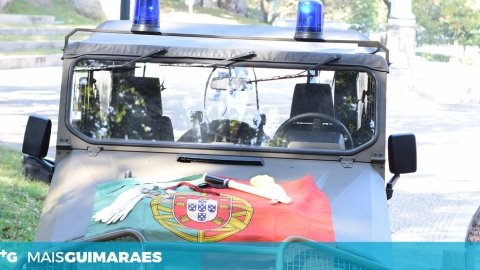 LANCEIROS VOLTAM A REUNIR-SE EM GUIMARÃES