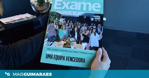 GRUPO MAINTARGET ENTRE AS 100 MELHORES EMPRESAS PARA TRABALHAR