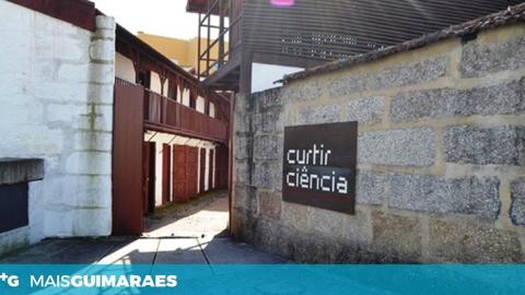 CURTIR CIÊNCIA CELEBRA SEGUNDO ANIVERSÁRIO