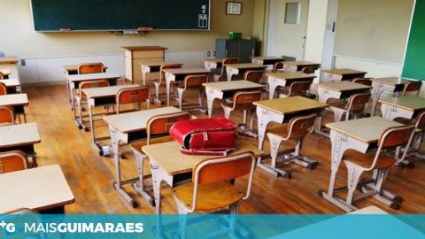 11 ESCOLAS ENCERRADAS DEVIDO À GREVE DOS PROFESSORES