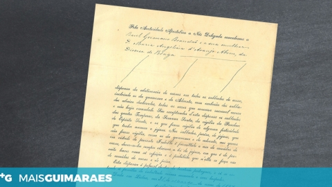 DOCUMENTOS INÉDITOS DE RAUL BRANDÃO