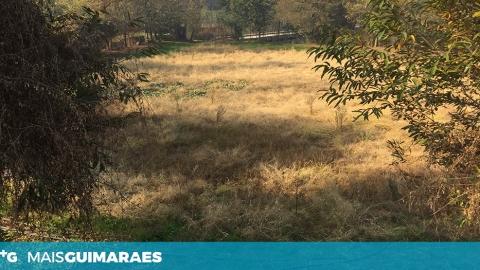 ABASTECIMENTO DE ÁGUA EM GUIMARÃES ESTÁ GARANTIDO APESAR DA SECA EXTREMA