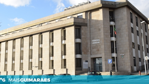 MINISTÉRIO PÚBLICO RECORRE DO ACÓRDÃO DO TRIBUNAL DE GUIMARÃES
