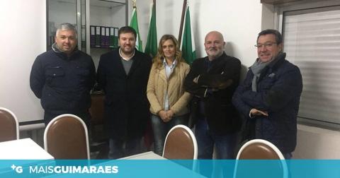 ISILDA GOMES DA SILVA PRESIDE À SOLID'AVE