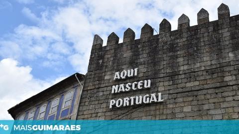 ALOJAMENTO DE GUIMARÃES CHEGA A FRANKFURT E A LISBOA