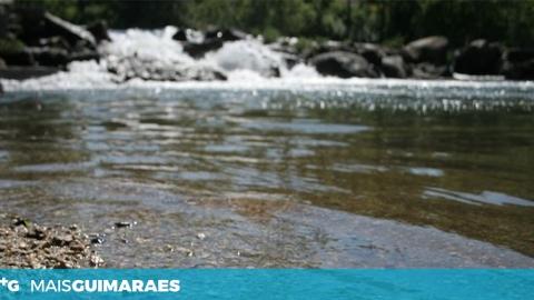 PEDREIRA CONDENADA A COIMA DE 48 MIL EUROS POR POLUIR O RIO AVE