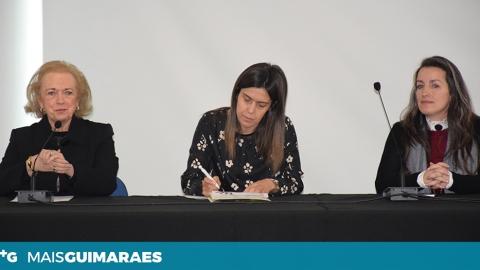 DIA INTERNACIONAL DOS VOLUNTÁRIOS ASSINALADO EM GUIMARÃES