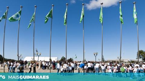 GUIMARÃES RECEBE O SEMINÁRIO NACIONAL ECO-ESCOLAS