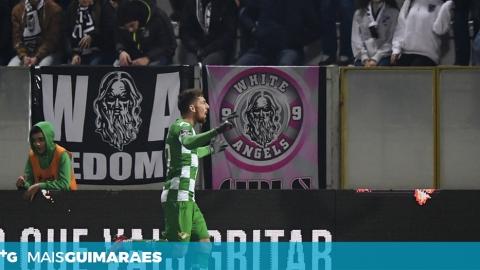"""TAÇA CTT: MOREIRENSE E VITÓRIA DEPENDEM DE """"TERCEIROS"""" PARA SEGUIREM EM FRENTE"""