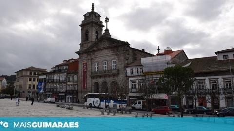 BASÍLICA DE SÃO PEDRO ACOLHE CONCERTO DOS EFFATHA