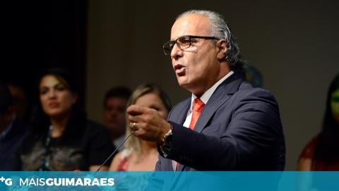 """""""CENTRO ESCOLAR DE AZURÉM VAI NASCER NESTE MANDATO"""""""
