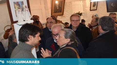 S. CRISPIM VOLTOU A SERVIR A CEIA DE NATAL AOS MAIS DESFAVORECIDOS