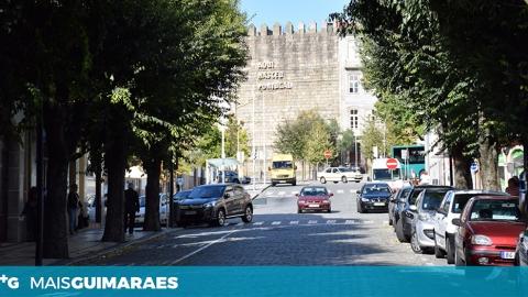 PLATAFORMA PARA PARTILHA DE CARRO LANÇADA EM GUIMARÃES