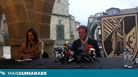 """PEDRO MARTINS: """"VAMOS ALIMENTAR O SONHO DE ESTAR NO JAMOR"""""""