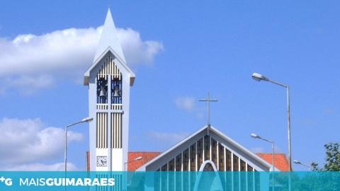 URGEZES COMEMORA AS FESTAS EM HONRA DE SANTO ESTÊVÃO