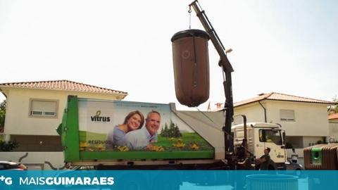 HORÁRIOS DA RECOLHA DO LIXO SOFREM ALTERAÇÕES NO NATAL