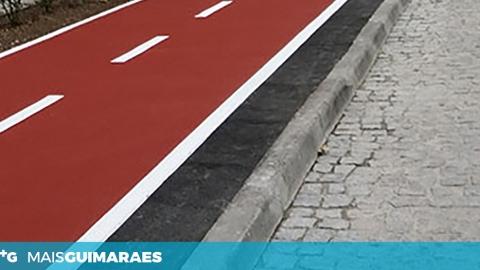 RUA DE EIRAS ABRE NO INÍCIO DA PRÓXIMA SEMANA