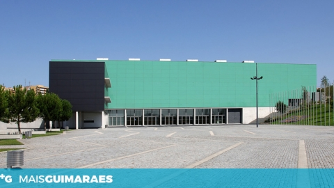 GUIMARÃES VAI TER CENTRO DE ESTUDOS DO DESPORTO