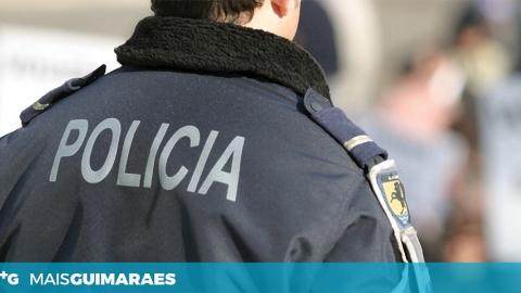 PSP REALIZA DETENÇÃO POR VIOLÊNCIA DOMÉSTICA EM GUIMARÃES