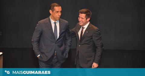 JÚLIO VIEIRA DE CASTRO APRESENTOU CANDIDATURA À PRESIDÊNCIA DO VITÓRIA