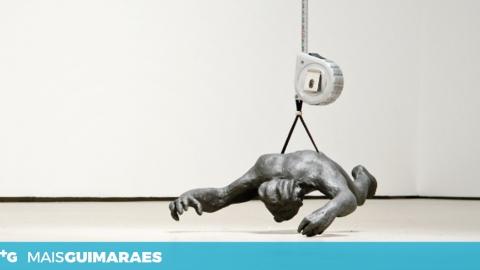 "ENDLESS"" DE PEDRO CABRAL SANTO INAUGURA HOJE"