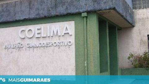 PEVIDÉM E CCD COELIMA SUSPENDEM CONTRATO DE UTILIZAÇÃO DO PAVILHÃO