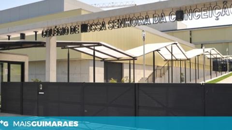 """COLÉGIO NOSSA SENHORA DA CONCEIÇÃO VENCE """"HORA DE CÓDIGO"""""""