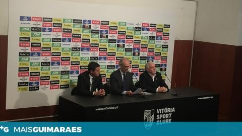 ELEIÇÕES DO VITÓRIA SPORT CLUBE MARCADAS PARA 24 DE MARÇO