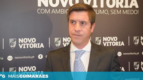 JÚLIO VIEIRA DE CASTRO GARANTE INVESTIDORES PARA O VITÓRIA