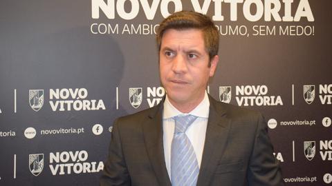 JÚLIO VIEIRA DE CASTRO NÃO SERÁ CANDIDATO À PRESIDÊNCIA DO VITÓRIA