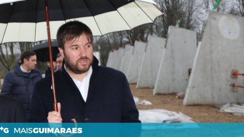 LUÍS SOARES ELEITO PRESIDENTE DA CONCELHIA SOCIALISTA